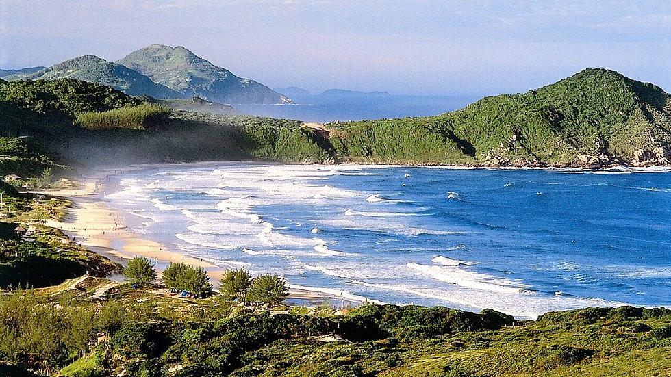 Praia do Rosa Traslado - Privativo