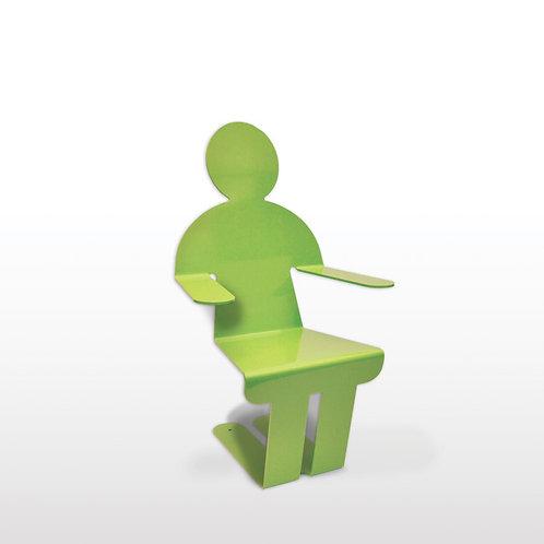Chairgirl