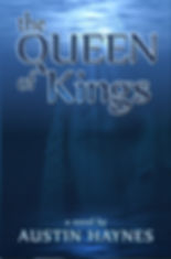 The Queen of Kings, Egyptian Mysteries, Historical Mysteries, Austin Haynes
