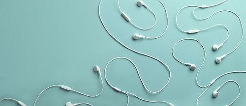oortelefoons
