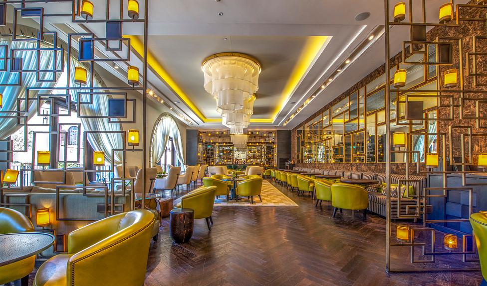 Orient Hotel Jerusalem