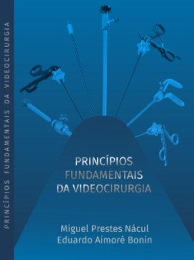 Livro Princípios Fundamentais da Videocirurgia