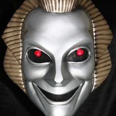 Mask for DJ Dehasse