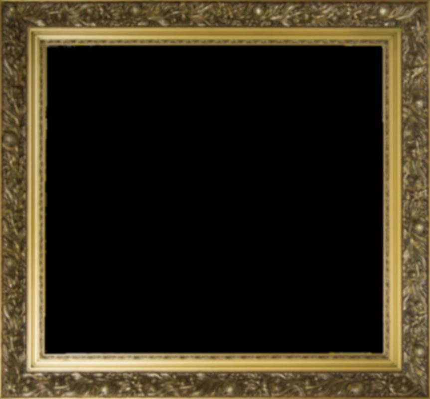 guld-pläterad-dekorativ-ram-för-att-måla