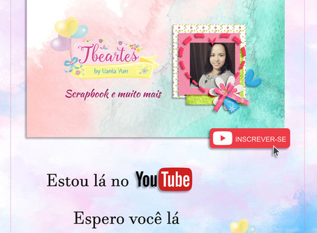 Canal no Youtube!