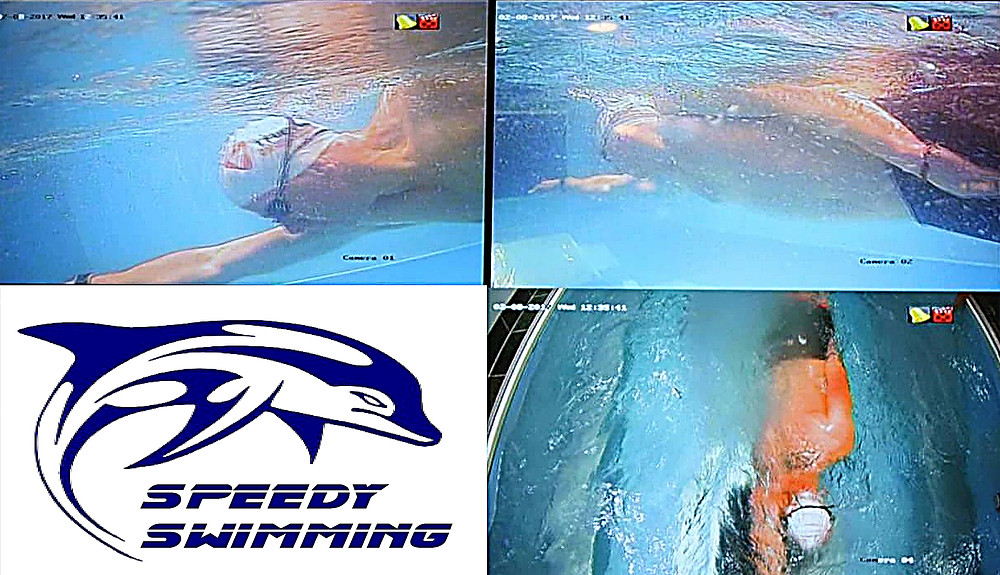 South West London and Surrey Triathlon Swim Coaching