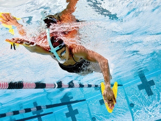 How to improve your swim pacing and swim efficiency with Swolf sets - Part 1