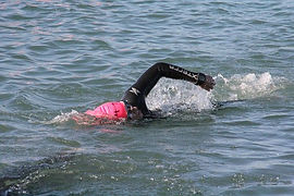 Open Water Technique Endurance Training Plans for All Levels by Speedy Swimming, Surrey Triathlon Swim Coaching