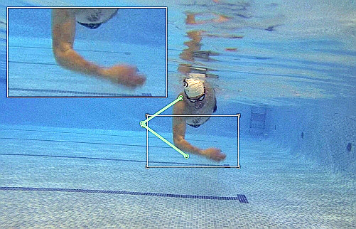 How to improve your distance per stroke and reasons why you should want to!