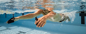 Speey Swimming - 5 Week Accelerator Proramme. Track your front crawl improvements with before and after video playback analysis