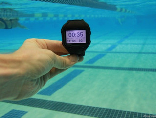 Pacing control and awareness - What is it and how it can really benefit your swim training!