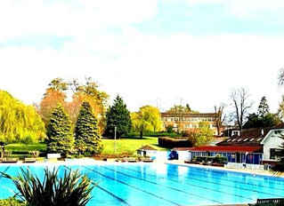 We're super excited to announce the return of our Squad Training Sessions at Guildford lido!