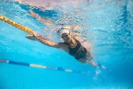 Speedy Swimming Gift Vouchers