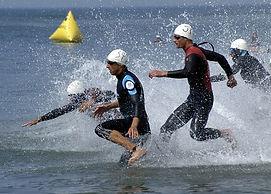 Olympic Triathlon Training Plans for All Levels by Speedy Swimming, Surrey Triathlon Swim Coaching