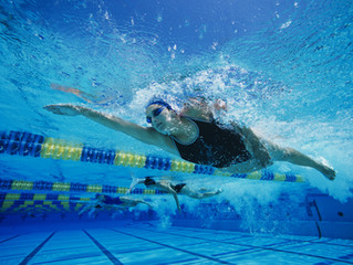 Top Recommendations To Maintain Your Swim Fitness Over The Winter Months!