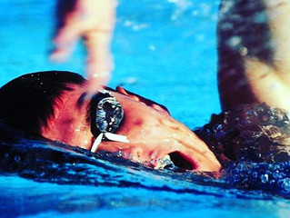 Do you struggle with one or more of the following common front crawl faults?