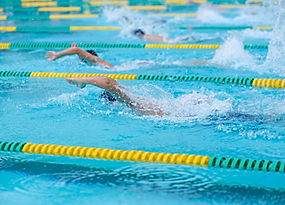 Group Swim Squad Training Sessions, Aldershot, Guildford, Surrey