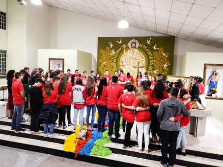 A EXPERIÊNCIA DE SER MISSIONÁRIO