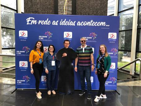 COLÉGIO SÃO PAULO PRESENTE EM BRASÍLIA