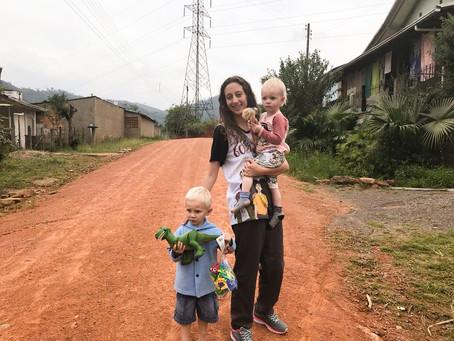 CAMPANHA DE DOAÇÃO DE BRINQUEDOS DA AJS