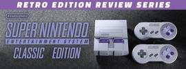 SNES - Retro Edition Reviews