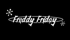 Freddy Friday Title