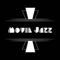 """""""Movie Jazz"""" Playlist Cover"""