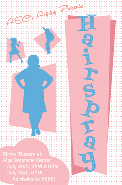 Hairspray (Theatrical Production)