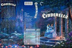 Cinderella Criterion Collection Cover