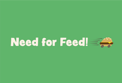 Need for Feed Logo!