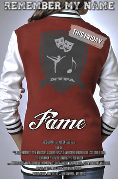 Fame (Theatrical Production)