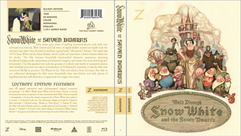 Snow White Zoetrope Cover