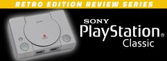 PlayStation Classic - Retro Edition Reviews