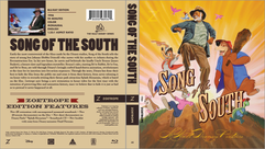 Song of the South Zoetrope Cover
