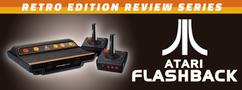 Atari Flashback - Retro Edition Reviews
