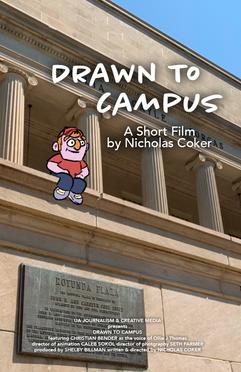 Drawn to Campus (Film)