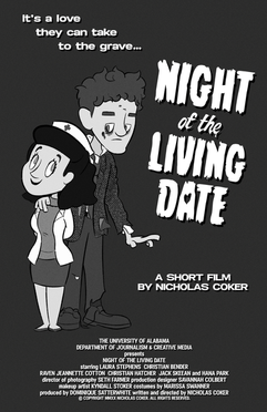 Night of the Living Date (Film)