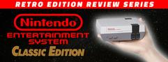 NES - Retro Edition Reviews