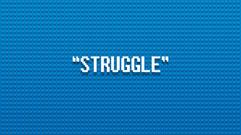 Struggle Title