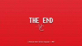 Title, Struggle (The End)