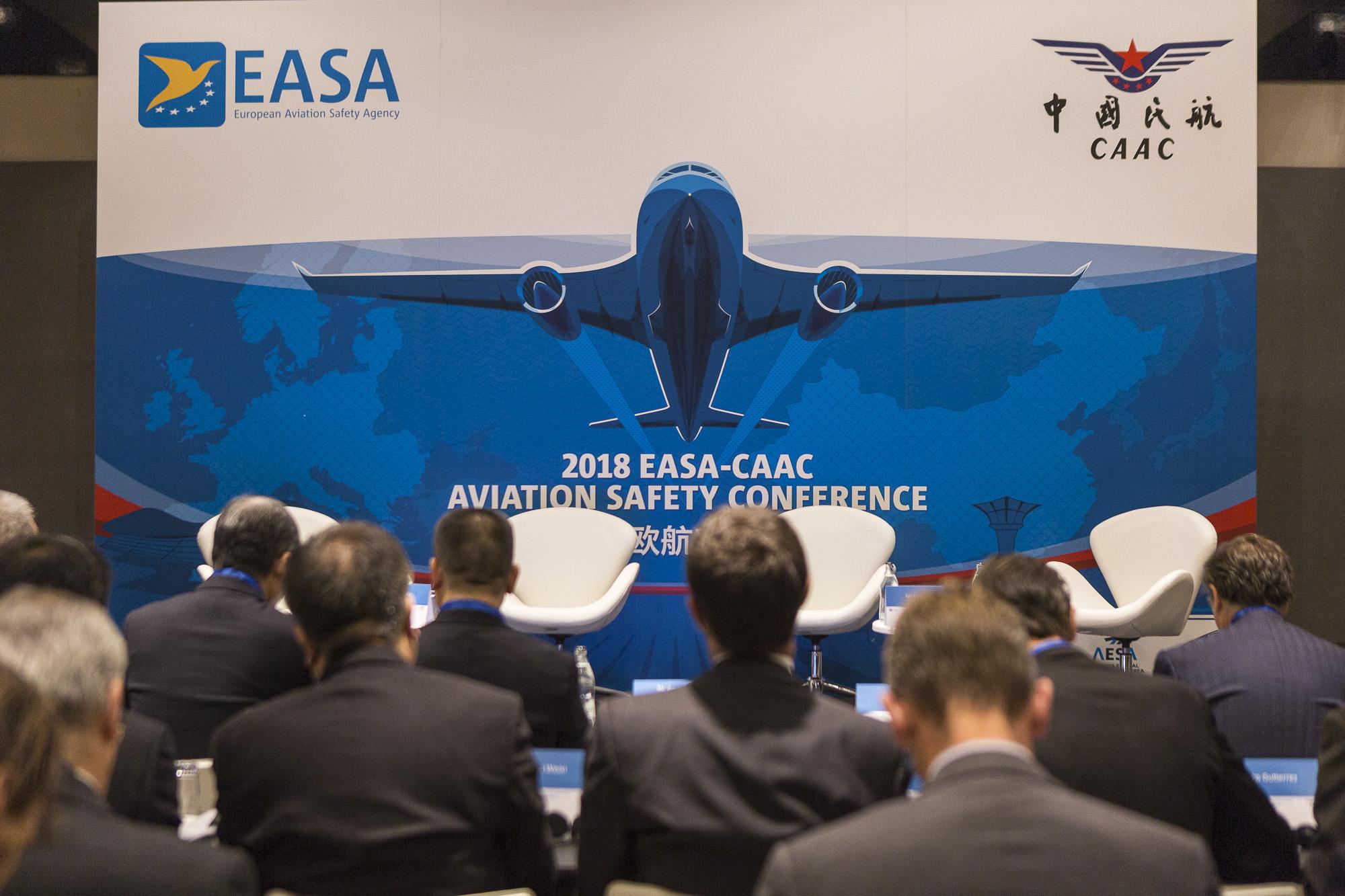 Conferencia de Seguridad Aérea