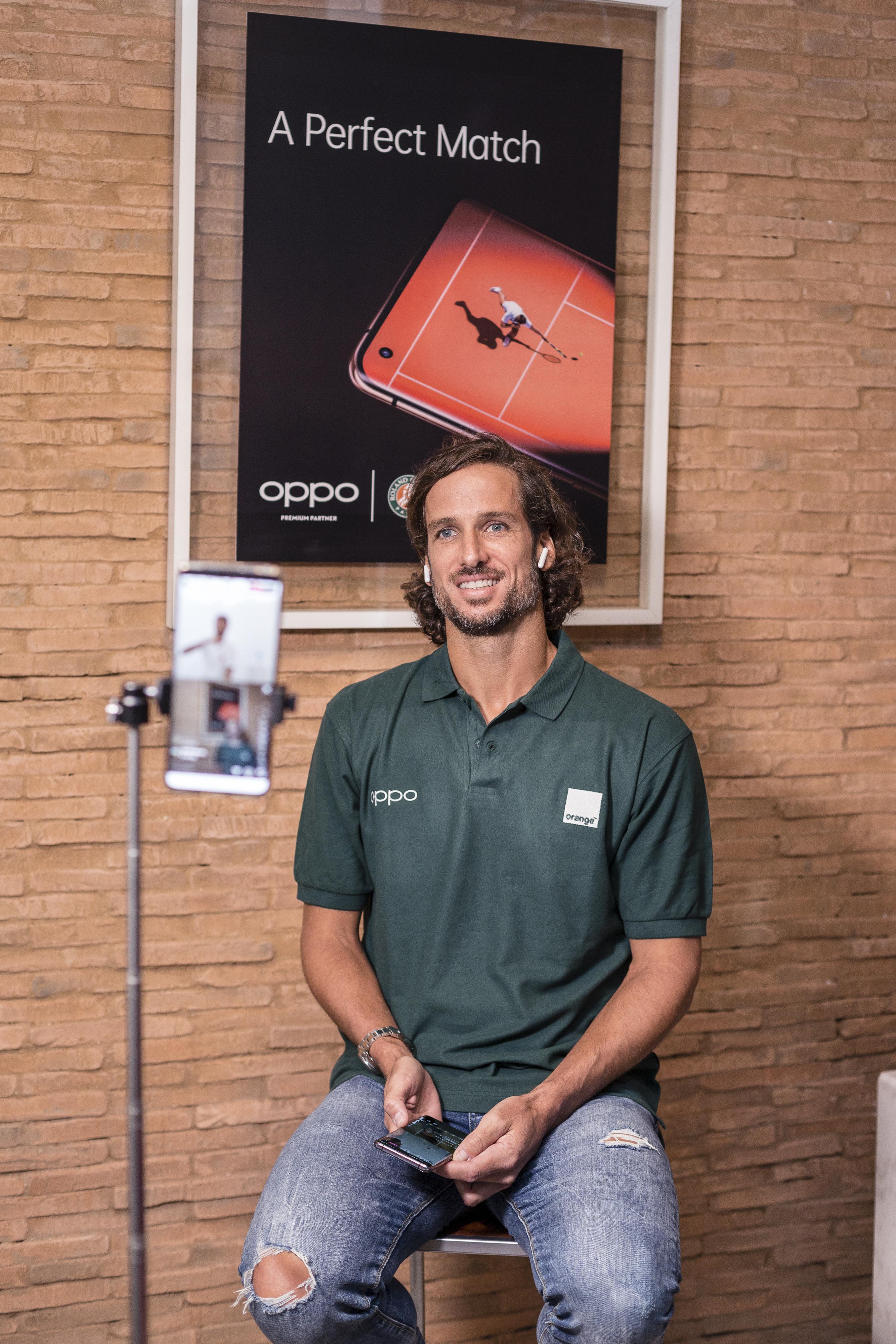 Feliciano López
