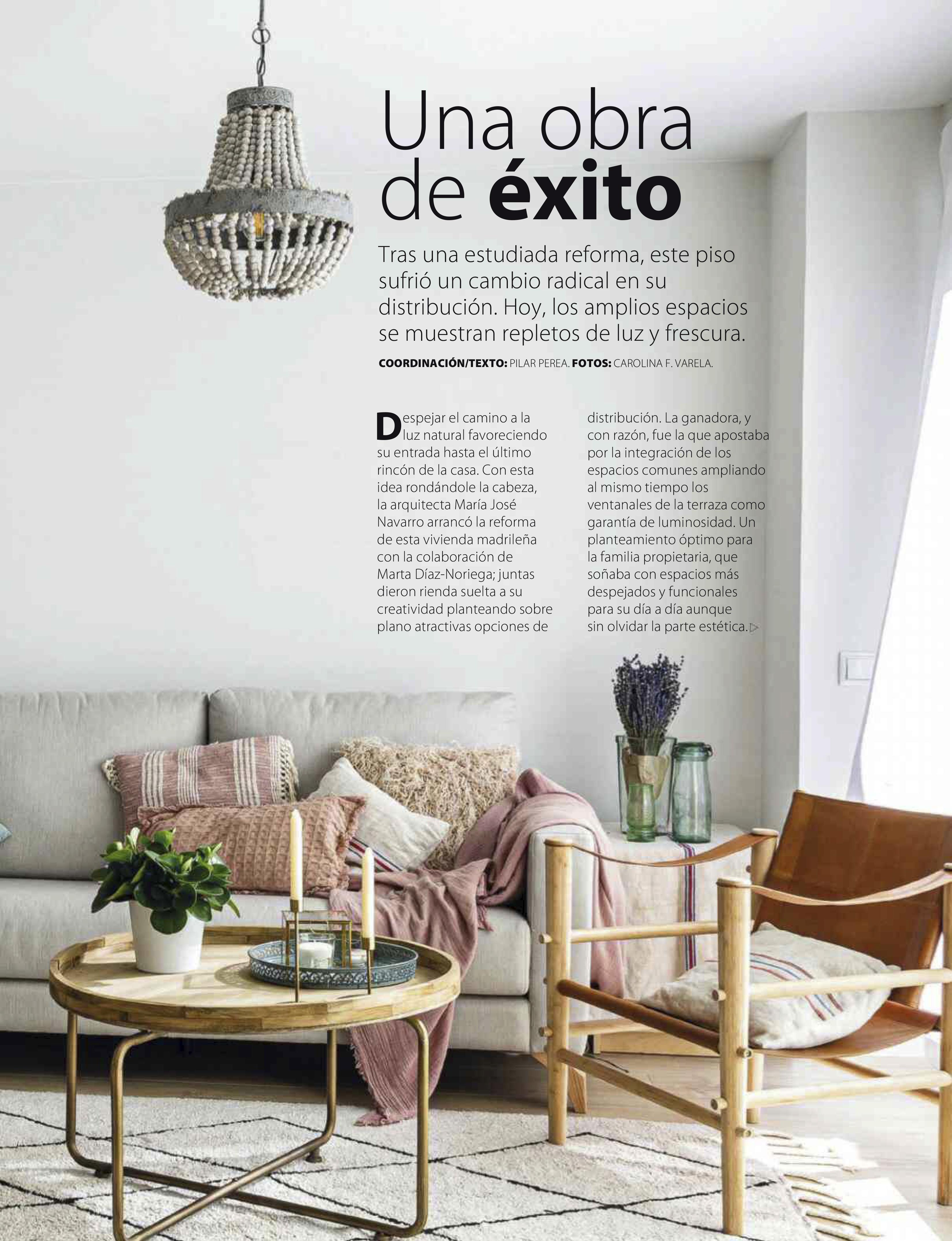 Revista Casa Diez