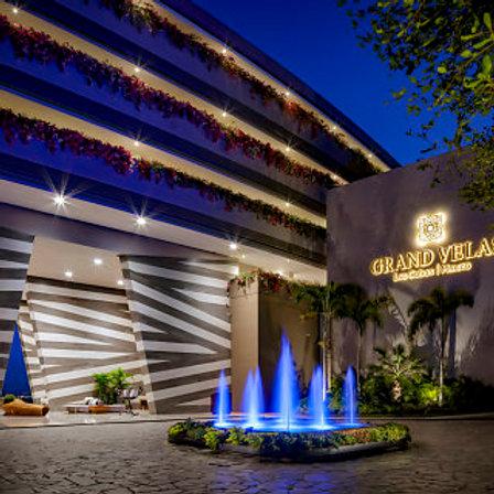 Grand Velas Los Cabos | 3 Noches | Ambassador Suite | Ocean View