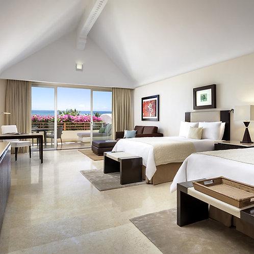 Grand Velas Riviera Maya | 3 noches | Ambassador Suite | Ocean View