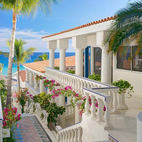 Mar de Cabo | 3 noches | Two Bedroom Garden Suite