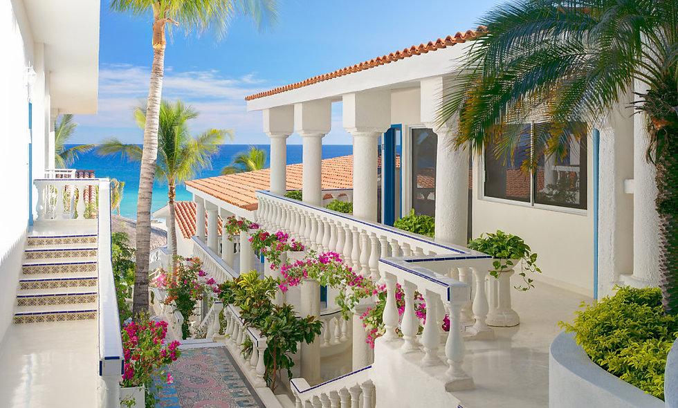 Mar del Cabo| 3 noches | One Bedroom Partial Ocean View Suite