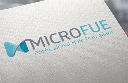 Microfue. Imagen Corporativa
