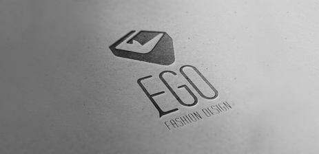Diseño de logo de moda