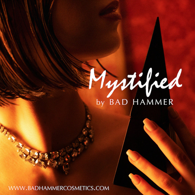 Bad Hammer - Mystified EP (2020)